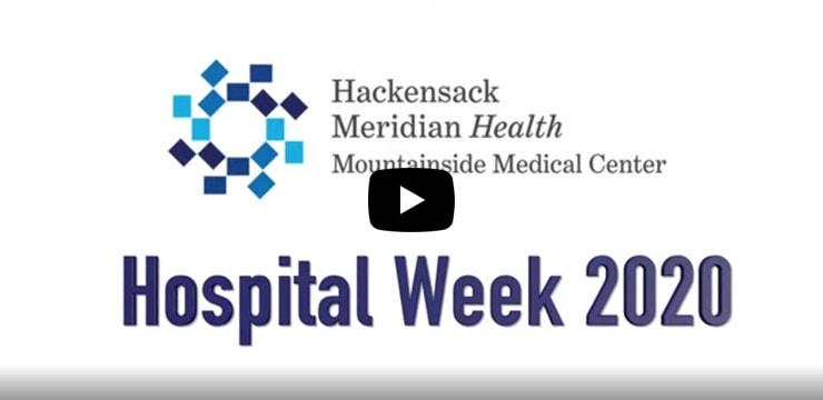 Hospital Week 2020